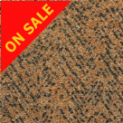 Tiger Sand Beige Carpet Tile
