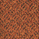 Orange General Contract Carpet Tile - General Contract