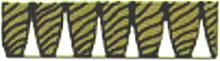 Saxony Texture Illustration