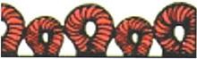 Structured Loop Pile Diagram