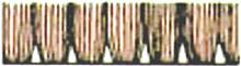 Velour Plush or Velvet Illustration